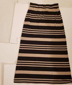 Ambiance Skirts - Ambiance Apparel Maxi Skirt
